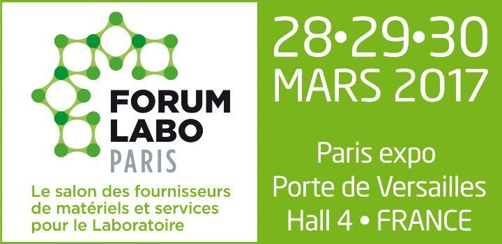 Logo Forum Paris